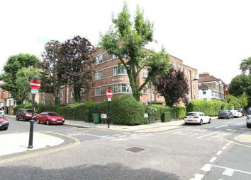 Thumbnail 2 bedroom flat for sale in West End Court, Priory Road, London