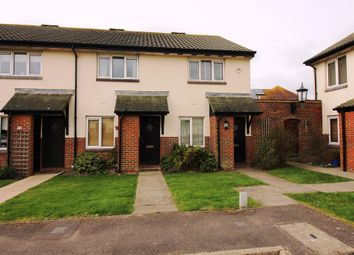Thumbnail 2 bed end terrace house for sale in Newport Mews, Worthing