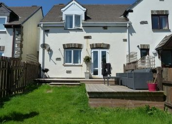 Thumbnail 2 bed end terrace house to rent in Eastern Avenue, Liskeard
