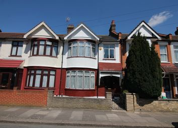 Thumbnail 4 bed terraced house for sale in Clarissa Road, Chadwell Heath, Essex