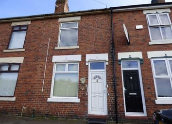 Thumbnail 3 bed property for sale in Mount Pleasant, Kidsgrove, Stoke-On-Trent