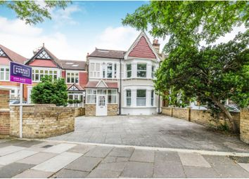 5 bed semi-detached house for sale in St. Stephens Road, London W13