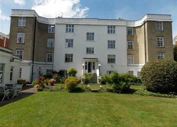 Thumbnail 3 bed flat to rent in Oakfield Court, 91 Kings Avenue, London