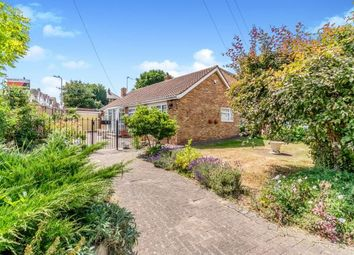 Thumbnail 3 bedroom bungalow for sale in Cherryfields, Sittingbourne, Kent