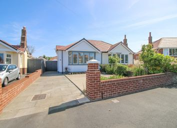 Thumbnail 2 bed bungalow for sale in Guildford Avenue, Blackpool