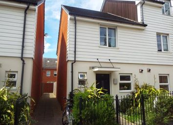 Thumbnail 2 bedroom end terrace house for sale in Reading, Berkshire
