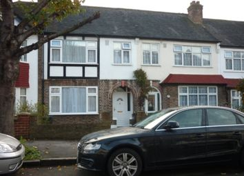 Thumbnail 1 bedroom flat to rent in Priestfield Road, Forest Hill