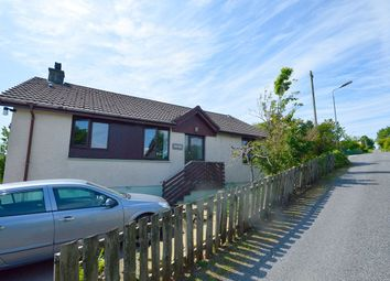 Thumbnail 2 bedroom detached bungalow for sale in Torran, Raeric Road, Tobermory