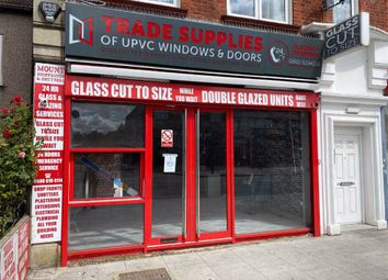 Retail premises to let in Hall Lane, Chingford, London E4