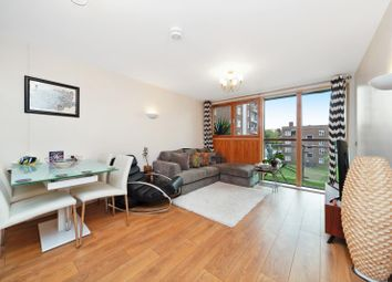 Thumbnail 1 bed flat for sale in Donnington Road, London