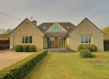 Thumbnail 5 bed detached house for sale in Green End, Chadlington, Chipping Norton