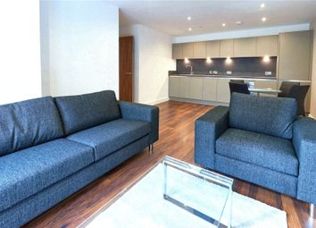 Thumbnail 2 bed shared accommodation to rent in New Bridge Street, Manchester, Greater Manchester