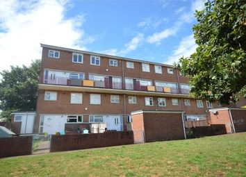 Thumbnail 3 bed maisonette for sale in Lancelot Road, Beacon Heath, Exeter, Devon