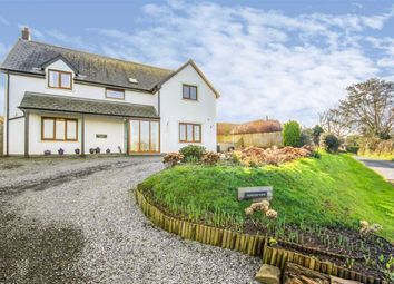 3 bed detached house for sale in Kiln House Lane, Jameston, Tenby SA70