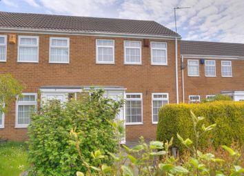 2 bed semi-detached house for sale in Lanchester Green, Bedlington NE22