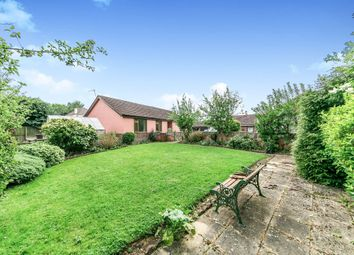 Thumbnail 3 bed detached bungalow for sale in Old Court, Long Melford, Sudbury