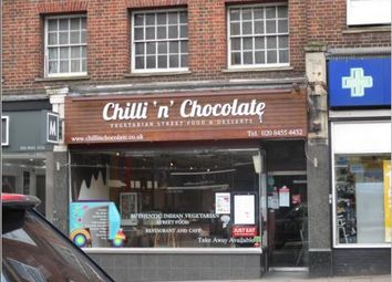 Thumbnail Retail premises to let in Temple Fortune Parade, Finchley Road, London