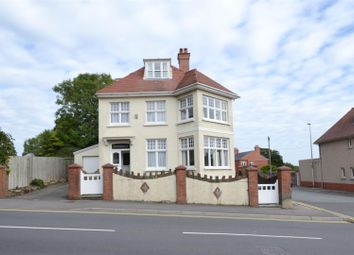 Thumbnail 5 bed detached house for sale in Great North Road, Milford Haven