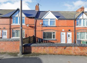 Thumbnail 3 bed terraced house to rent in South Street, Dinnington, Sheffield