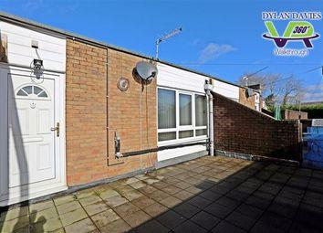 Thumbnail 2 bedroom flat to rent in Flat 3 The Precinct, Main Road, Church Village, Pontypridd