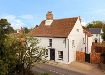 Thumbnail 2 bed property for sale in High Street, Ingatestone