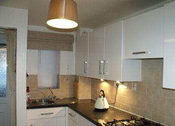Thumbnail 1 bed terraced house to rent in Laburnum Close, Woodford Halse, Daventry