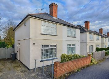 Thumbnail 2 bed semi-detached house for sale in Zambesi Road, Bishop's Stortford