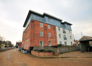 Thumbnail 2 bed flat to rent in Station Road, Dereham