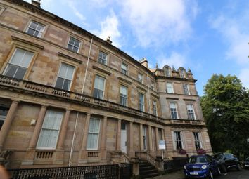 Thumbnail 2 bed flat to rent in 3 Crown Circus 3/2, Dowanhill, Glasgow