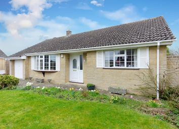 Thumbnail 3 bed detached bungalow for sale in The Sheeplands, Sherborne