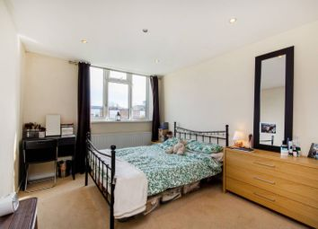 Thumbnail 1 bed flat for sale in Ashley Crescent, Battersea