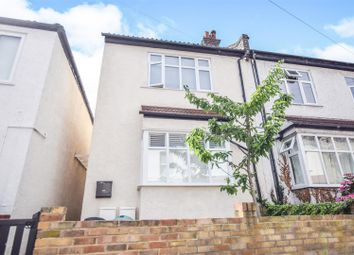 Thumbnail 1 bed flat for sale in Palestine Grove, Colliers Wood, London