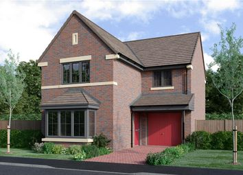 "Thumbnail 3 bed detached house for sale in ""The Malory Alternative"" at Priory Gardens, Corbridge"