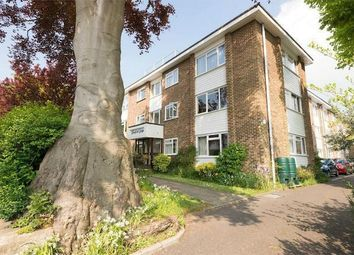 Thumbnail 1 bed flat to rent in Cumberland Road, Preston, Brighton