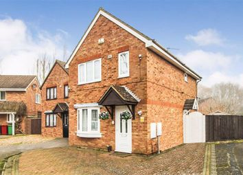 Thumbnail 3 bed detached house for sale in Bader Gardens, Cippenham, Slough