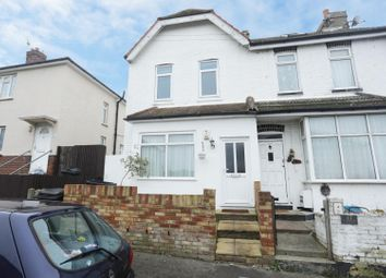 Thumbnail 2 bed property for sale in Woodford Avenue, Ramsgate
