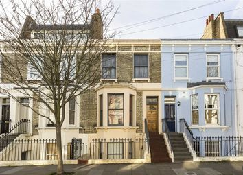 Thumbnail 2 bed flat for sale in Eustace Road, London