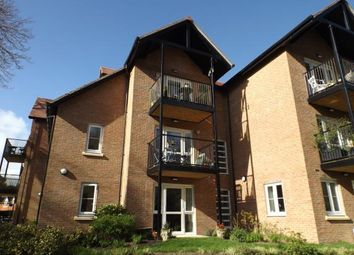 Thumbnail 1 bed property for sale in Foxmead Court, Meadowside, Storrington, Pulborough