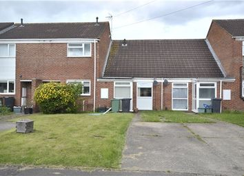 Thumbnail 1 bed terraced house for sale in Tidswell Close, Quedgeley, Gloucester