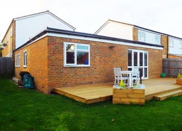 Thumbnail 3 bed bungalow for sale in Basingstoke, Hampshire