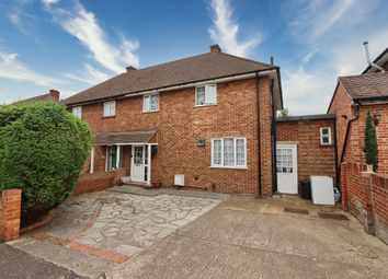 3 bed semi-detached house for sale in Chase Cross Road, Romford RM5