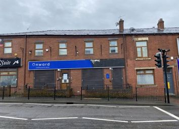 Thumbnail Commercial property for sale in Hollins Road, Oldham