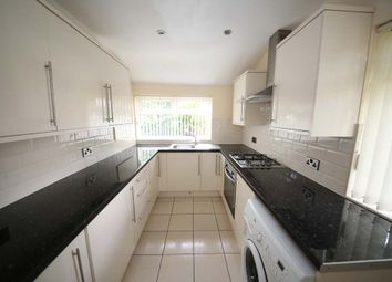 Thumbnail 3 bed semi-detached house to rent in Gledhow Valley Road, Roundhay