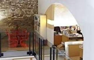 Thumbnail Serviced office to let in Spa Green Estate, Rosebery Avenue, London