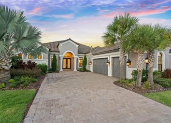 Thumbnail Property for sale in 13109 Malachite Dr, Bradenton, Florida, United States Of America