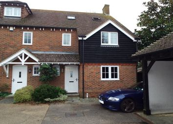 Thumbnail 3 bed property to rent in White House Place, Worthing