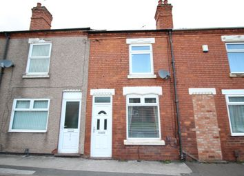 Thumbnail 2 bed terraced house for sale in Goodyers End Lane, Bedworth