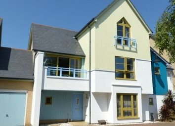 Thumbnail 6 bed town house for sale in Cranberry Square, Ravenswood, Ipswich