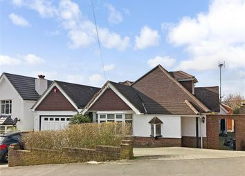 Thumbnail 5 bed detached house for sale in Sunnydale Avenue, Brighton, East Sussex