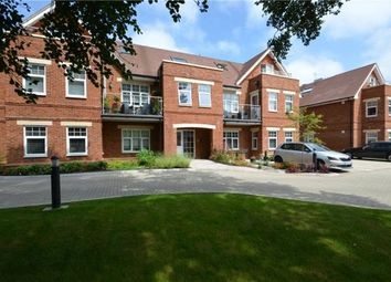 Thumbnail 1 bed flat for sale in Crossways, St. Marks Road, Binfield